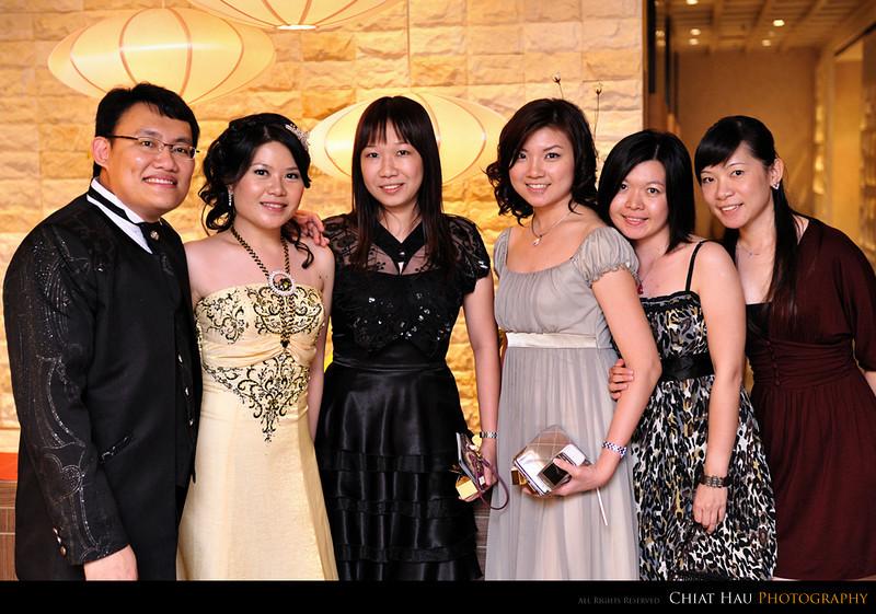 Ladies group shot