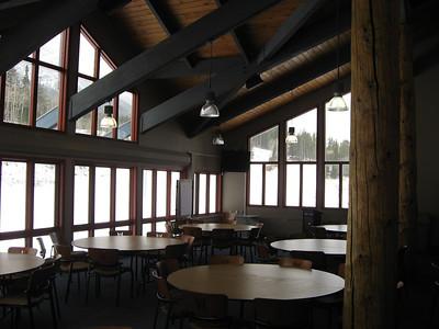 Nordic Centre