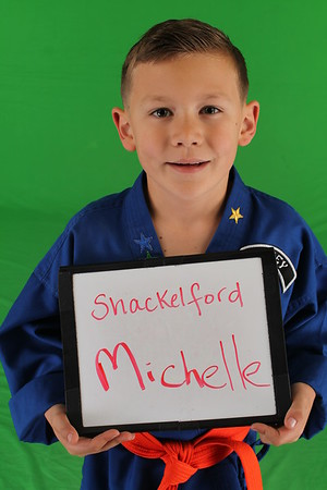 michelle shackleford