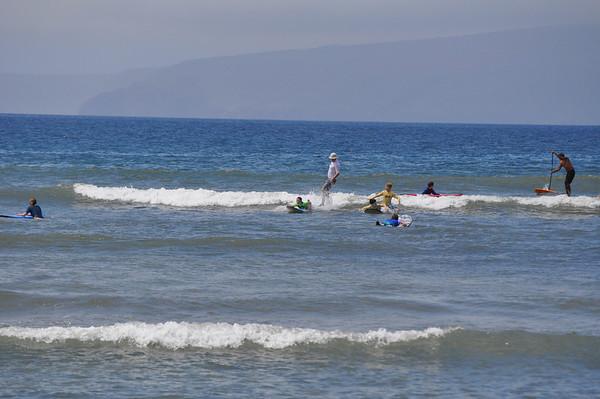Maui Hightlights 2012