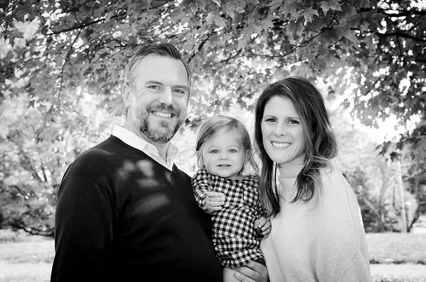 Andrea Aris Family