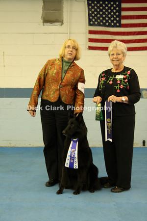 Saturday - Award Photos