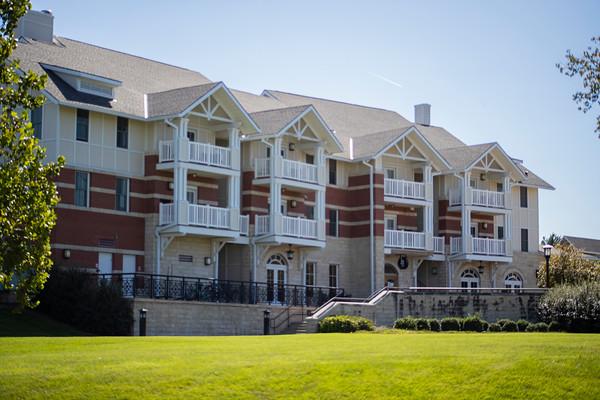 Jardine Apartment Complex