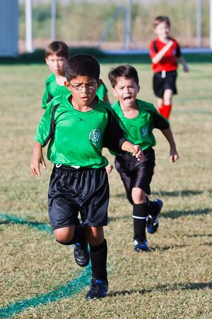 {sports} Galaxy Soccer