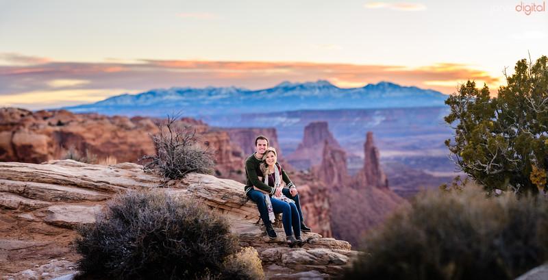 Mandy and Taylor (Utah)