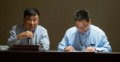 Sunday - Asian CV Symposium