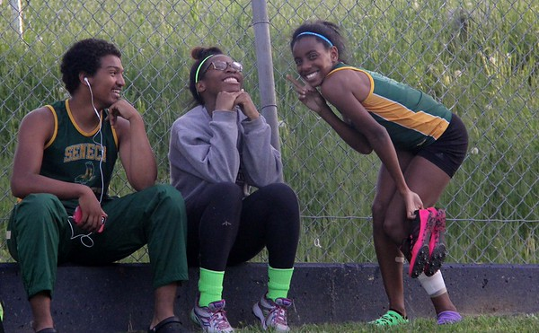 SV Track Maryland Championships Urbana High School 5-13 and 14-15