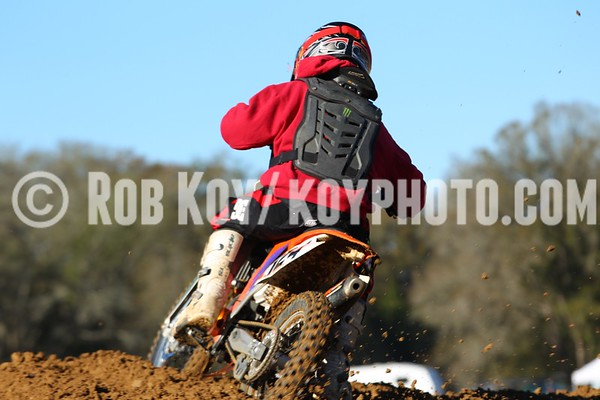 LORETTA LYNN SE AREA QUALIFIER REDDICK SUNDAY