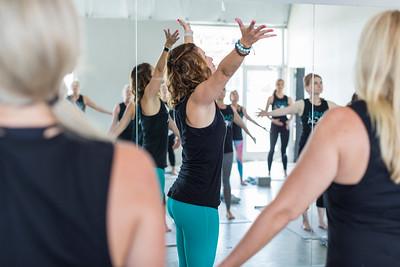 Dwell Yoga Selected Pics