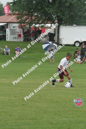 U13 Boys - Elite FC 13U vs FC Northwest