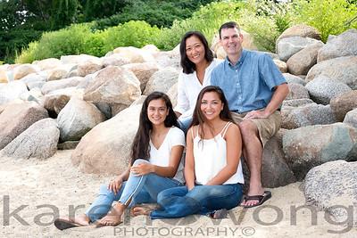 Shortmann Family 2020