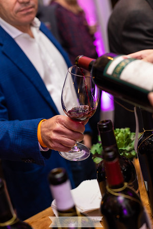 CBWC Honored Vintners Welcome Party