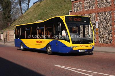 Anglian Buses