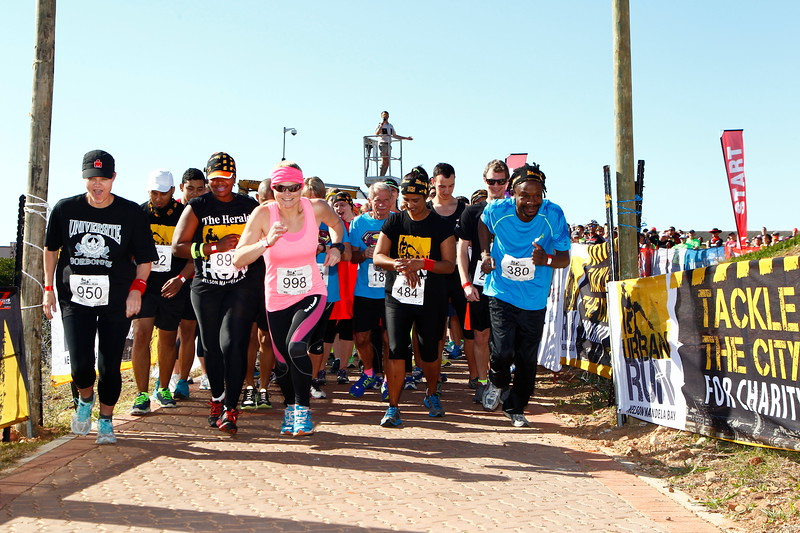 2014 Unban Run Port Elizabeth
