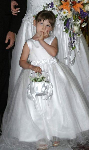 Reever Wedding