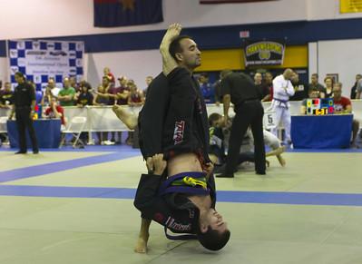 GD JIU-JITSU 7th AZ International Open - March 2012