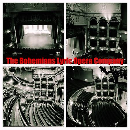 The Bohemians' Lyric Opera Company