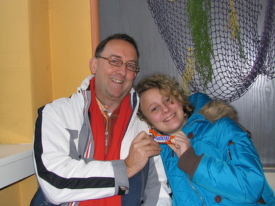 Skiing - 2008
