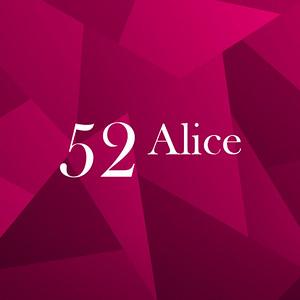 Aniversário | Alice 52 - GifsAnimados
