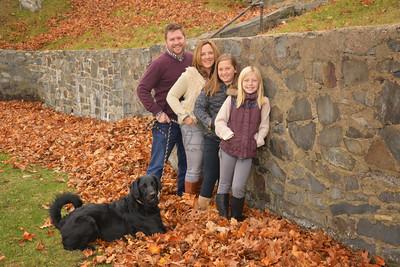 Pouthier Family