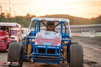 Lebanon Valley Speedway - May 22, 2021 - Matt Sullivan