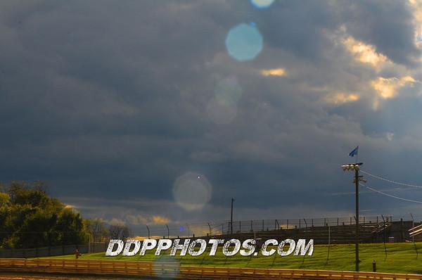 Selinsgrove Raceway Park Roger Spencer Memorial
