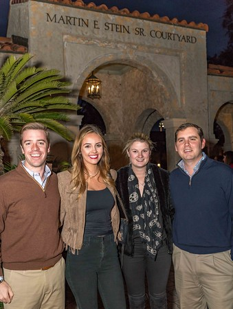 Taste of San Marco Cancer Benefit