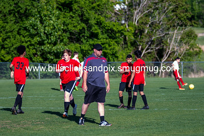 Cheatham Bearcats Vs Char-Bluff Red Hawks