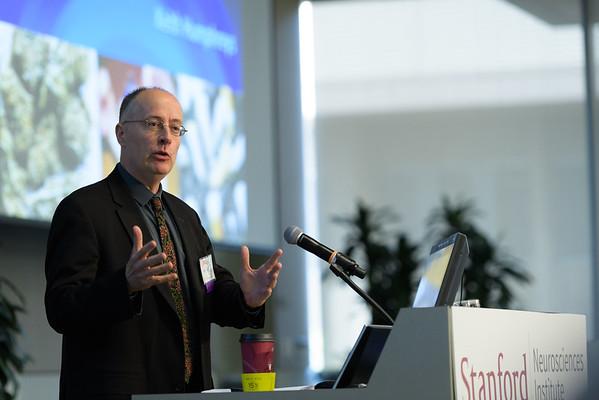 Stanford Neurosciences Institue Symposium 2016