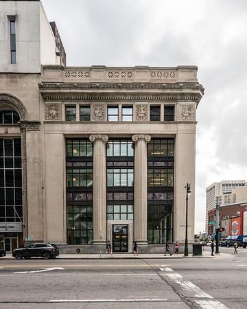 Olde Building: Marx Moda