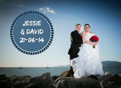 Jessie & David
