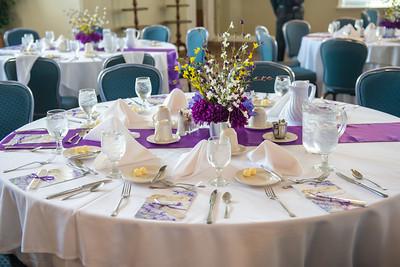 Purple Iris Luncheon 2018