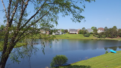 SOLD - 4BR Townhome at Lake Vista