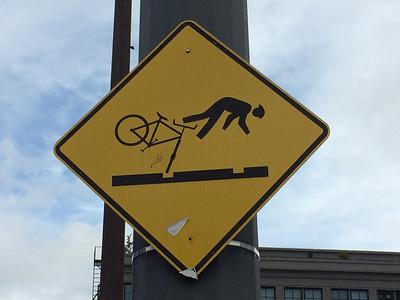 USA: Portland, OR: Signs (2014)