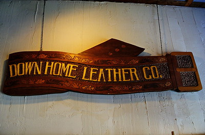 3-05-2017 Down Home Leather