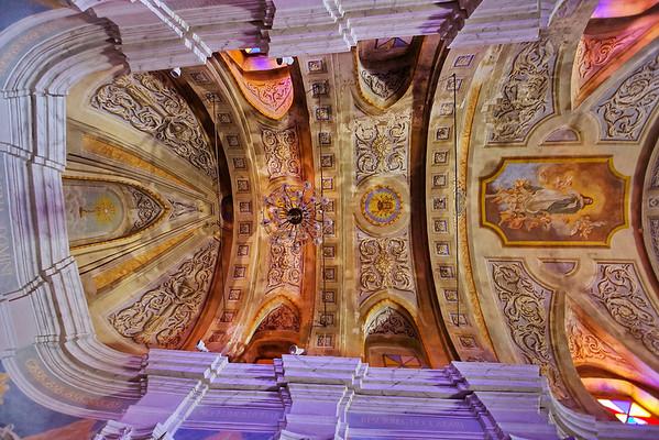 Sartene - Eglise Ste Marie