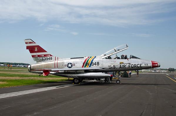 Cutter's F-100