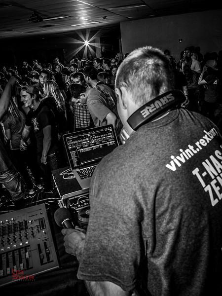 Battle of DJ Vivint.Rexburg