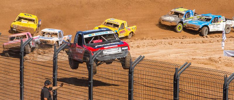 Lucas Oil Race 10-23-16 PHX