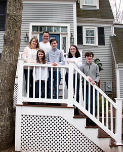 Seeley Family 4-22-20