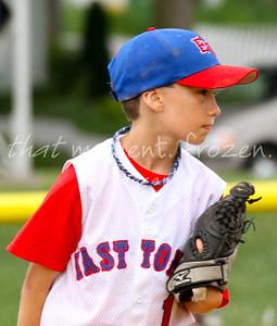 2011-07-09 All Star vs Blaine