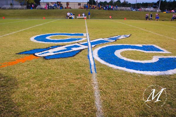 2015 Rocket Football Homecoming