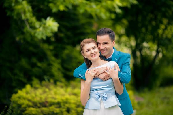 Olga si Bogdan