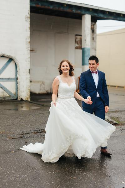 Shannon & Kristin | Wedding '21