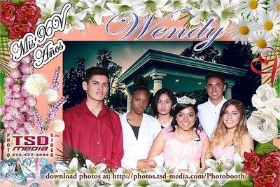 MAY-28-16 XV WENDY GUTIERREZ