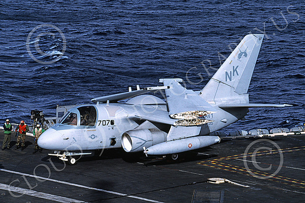 US Navy VS-35 BOOMERANGERS Military Airplane Pictures