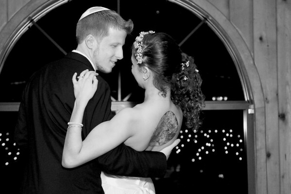Jordan & Dassa Wedding