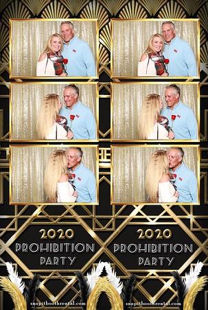 BCCC Pohibition party