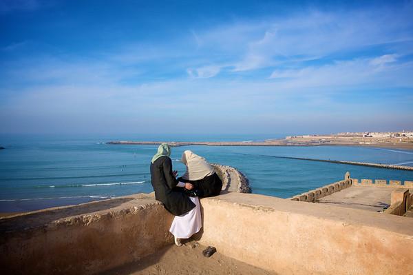 Marocco Blu Rabat