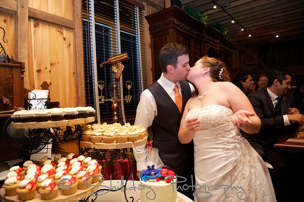 Leah and Jon- Reception